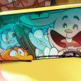 BOOM! Studios brings you, your favorite Cartoon Network show of the series which is now drawn of a comic book, a Spring Break version of The Amazing World of Gumball […]