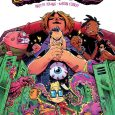 Image Comics releases a school life surrounded by some retarded disoriented punks in Bully Wars on its first volume.