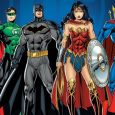 Batman, Superman and the entire roster of DC's iconic characters have a new place to hang up their capes and cowls.