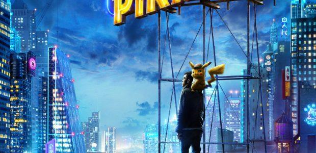 "The world of Pokémon comes to life! The first-ever live-action Pokémon adventure, ""POKÉMON Detective Pikachu"" stars Ryan Reynolds as Pikachu, the iconic face of the global Pokémon phenomenon—one of the […]"