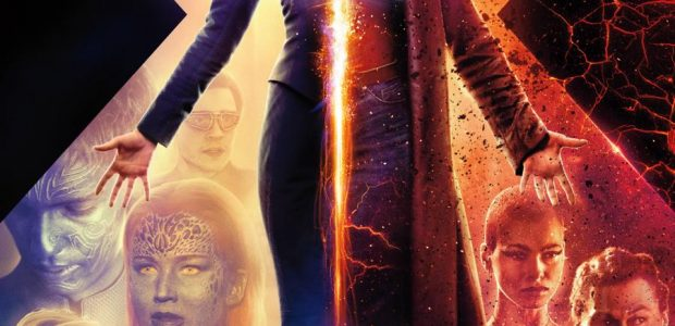 This summer, the world will go dark. 20th Century Fox has released the new trailer and poster for DARK PHOENIX. The film starsJames McAvoy, Michael Fassbender, Jennifer Lawrence, Nicholas Hoult, Sophie […]