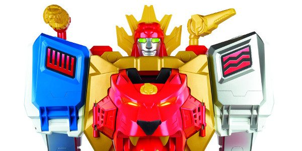 Hasbro just released two of their biggest Power Rangers toys of the year: the Beast-X Ultrazord Figure and the Power Morphin Megazord Playset! POWER RANGERS BEAST MORPHERS BEAST-X ULTRAZORD Figure […]