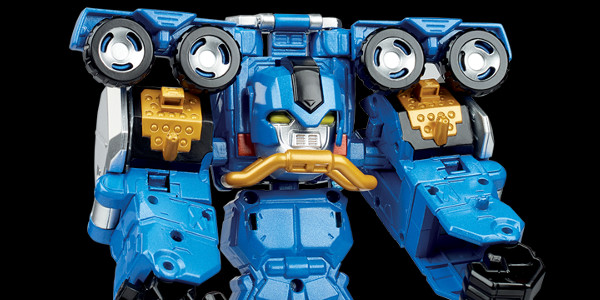 NEW REVEALS Beast Morphers Dual Triple Converting