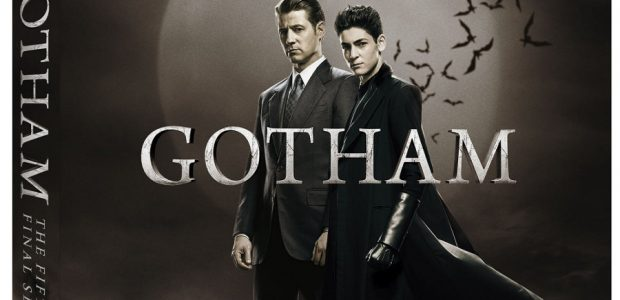 Includes All 12 Action-Packed Episodes Plus All-New Bonus Features Gotham: The Complete Series — Featuring All Five Seasons – Will Also Be Available Day-and-Date The final episodes of the hit […]