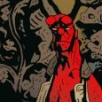Featuring an All New Preface by Legendary Hellboy creator Mike Mignola, A New Introduction by Award-Winning Colorist Dave Stewart And Over 150 Iconic Covers