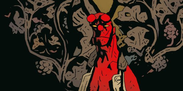 Featuring an All New Preface by Legendary Hellboy creator Mike Mignola, A New Introduction by Award-Winning Colorist Dave Stewart And Over 150 Iconic Covers To commemorate the 25th anniversary of […]