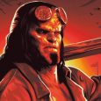 Book to hit stands this April in advance of the release of the film Hellboy from Lionsgate