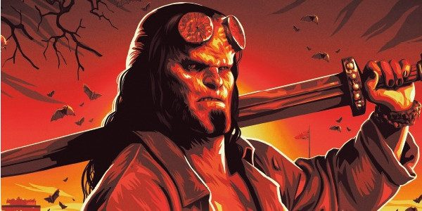 Book to hit stands this April in advance of the release of the film Hellboy from Lionsgate Dark Horse Comics will publish Hellboy: The Art of the Motion Picture, a gorgeously […]