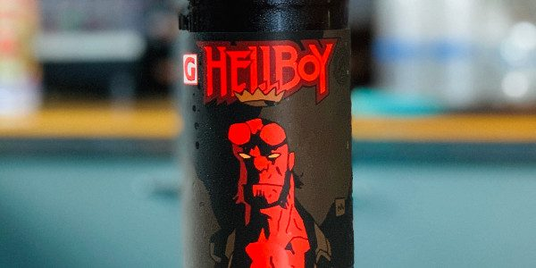 Featuring New Bottle Art by Mike Mignola colored by Dave Stewart To commemorate the 25th anniversary of the publication of Hellboy: Seed of Destruction, Oregon's Gigantic Brewing and Dark Horse […]