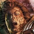 In another first issue from Valiant this month, Incursion #1 starts out in outer space. Imperatrix Virago hungers. She feeds on civilizations and needs more. She releases a poison into […]