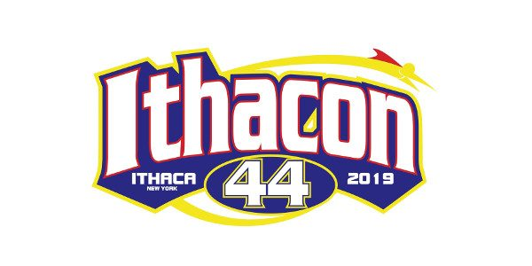 2nd Longest Running Comic Convention celebrates 44th year The Comic Book Club of Ithaca is proud to announce that Ithaca's own comic convention, ITHACON, will be held Saturday, March 23rd […]
