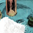 Beginning in April, IDW Publishing will launch an all-new front in the War on Drugs with the officialNarcoscomic book series, an original story set within the continuity of the first […]
