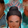 Fred Van Lente and Renato Guedes Launch Valiant's Galactic Adventure in June