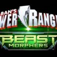 Hasbro just revealed a slew of NEW products from their Power Rangers Beast Morphers roleplay line, which are inspired by the upcoming show.