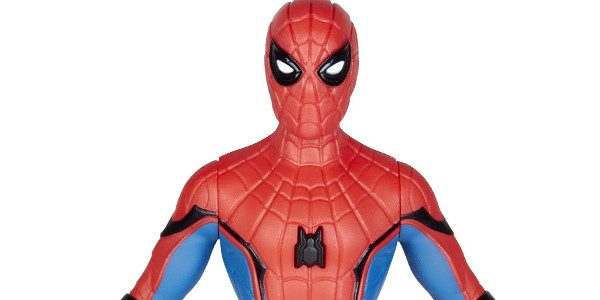 Hasbro recently revealed three exciting new Marvel Spider-Man products ahead of New York Toy Fair inspired by the upcoming film, Spider-Man: Far From Home. New MARVEL SPIDER-MAN: FAR FROM HOME products for […]