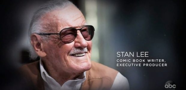 """Spider-Man: Into the Spider-Verse"" and ""Black Panther"" – Movies Based on Stan Lee Characters – Win Multiple Oscars CEO of Stan Lee's POW! Entertainment Called the Night ""a monumental moment"" […]"