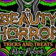 Alan Robert's Bestselling Coloring Book Series Returns with All-Hallows Hijinks