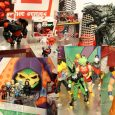 With some hot properties under their belt, Bandai makes a great showing at Toy Fair
