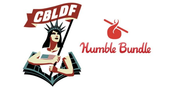 Comic Book Legal Defense Fund has been named as the Featured Charity for February at Humble Bundle, allowing fans of comics, books, and video games to contribute to make an […]