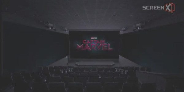 Audiences will cheer for the Marvel Cinematic Universe's new leading heroine when the film opens worldwide in immersive ScreenX CJ 4DPLEX (www.cj4dx.com), the world's leading cinema technology company, announced today […]