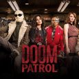 When we saw the Doom Patrol in episode 4 of Titans it was one of my favorite episodes due to how dynamic the characters where.