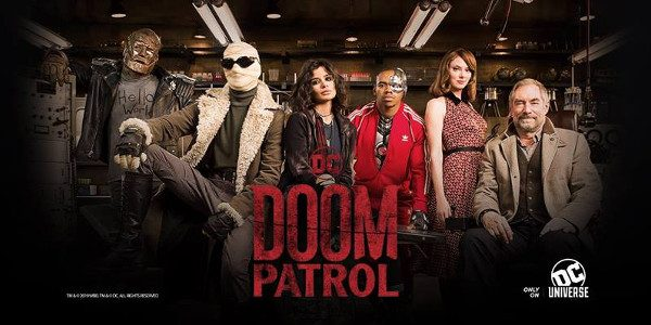 When we saw the Doom Patrol in episode 4 of Titans it was one of my favorite episodes due to how dynamic the characters where.  Never did I think that […]