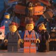 The LEGO cast returns and build up the fun brick by brick