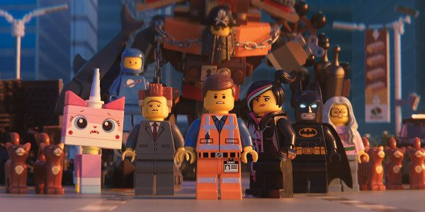 The LEGO cast returns and build up the fun brick by brick Emmet, Lucy, Batman, Unikitty and the rest gang are back. It's been 5 years since they first appeared […]
