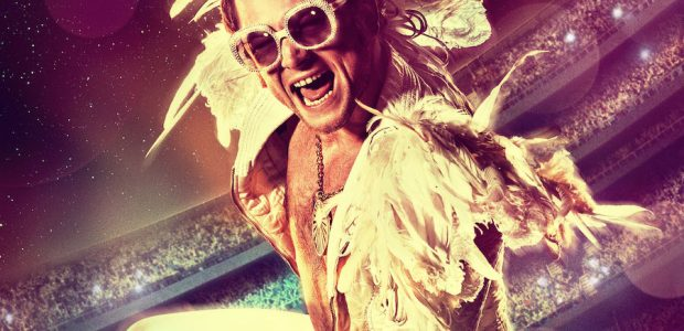 The only way to tell his story is to live his fantasy. ✨ Taron Egerton is Elton John in #Rocketman, in theatres May 31. Watch the new trailer now! ROCKETMAN […]