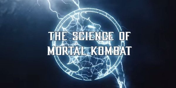 Hit Series Because Science with Kyle Hill Takes on the Most Jaw-Dropping Moments from Mortal Kombat 11 with the Help of Special Guests from the Worlds of MMA, Wrestling and […]