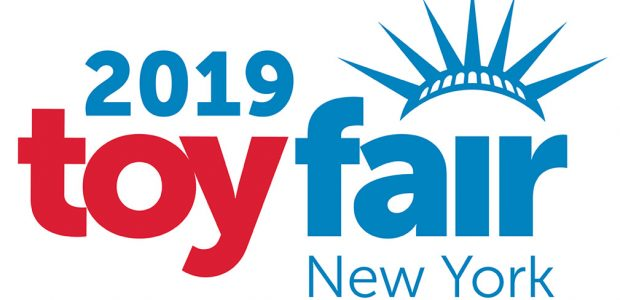We came! We saw! We played! Toy Fair 2019 has come and gone, but we have the coverage you'll want to see! Bandai Bluefin DC Collectibles Diamond Select Toys Hasbro […]
