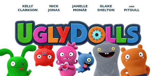 The worldwide trailer debut for STXfilms the animated musical event of the year UGLYDOLLS, featuring the voice talent of Kelly Clarkson, Nick Jonas, Blake Shelton, Janelle Monae, Wanda Sykes, […]