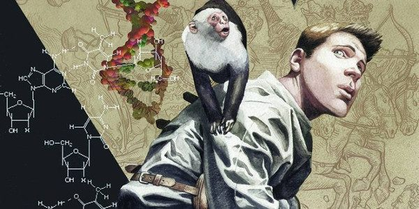 Based on the Comic Book Series Y: The Last Man, Y will premiere in 2020 Diane Lane Headlines an Ensemble Cast Also Starring Barry Keoghan, Imogen Poots, Lashana Lynch, Juliana […]