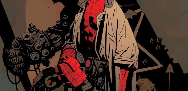 Celebrating 25 years of biggest badest monster slayer around Created by writer/artist Mike Mignola, Hellboy made his first appearance in San Diego Comic-Con Comics #2 and has gone on to […]