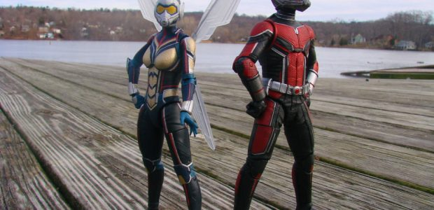 The hilarious and action-packed movie Ant-Man and the Wasp delighted fans of the superhero genre, picking up where Captain America: Civil War left off and leading into the highly anticipated […]