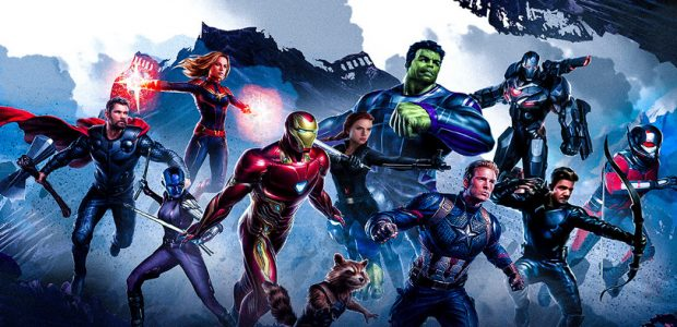 Hasbro is excited to share the official images and product descriptions for Hasbro's Marvel Avengers: Endgame products. MARVEL AVENGERS: ENDGAME SPRING 2019 PRODUCT DESCRIPTIONS The Spring 2019 MARVEL AVENGERS: ENDGAME […]