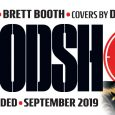 Prepare for Vin Diesel's Bloodshot movie with a new series from Tim Seeley and Brett Booth