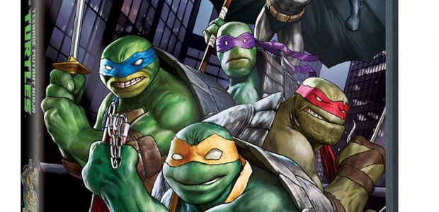 HEROES UNITE TO COMBAT MOUNTING VILLAINOUS PLANS AS WARNER BROS. HOME ENTERTAINMENT, DC AND NICKELODEON PRESENT BATMAN VS. TEENAGE MUTANT NINJA TURTLES COMING TO 4K ULTRA HD™, BLU-RAY™ COMBO PACK […]
