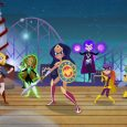 Friday, March 8 (6:00 PM ET/PT) Across All Cartoon Network platforms including CN App and On Demand