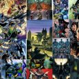 ALL-STAR ROSTER OF ARTISTS CREATE EXCLUSIVE DETECTIVE COMICS #1000 VARIANT COVERS FOR PARTICIPATING RETAILERS