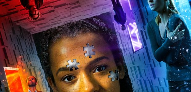 Six Strangers are Tested Beyond their Limits in Gripping Psychological Thriller ESCAPE ROOM On Digital April 9 Coming to Blu-ray™ & DVD April 23 Packed with Bonus Content including Alternate […]