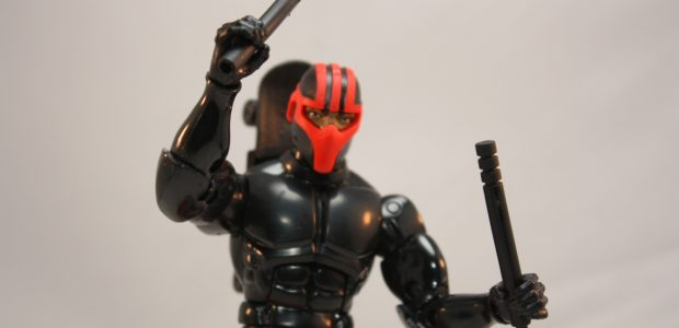 The skateboard riding fighter and leader of the New Warriors comes to Marvel Legends First appearing in Thor #411 in 1989, Night Thrasher was introduced as the leader of a […]