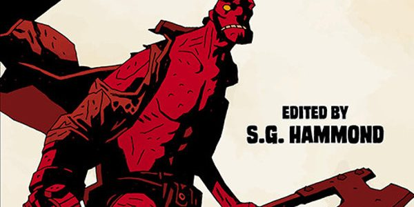 Sequart is proud to announce the publication ofThe Mignolaverse: Hellboy and the Comics Art of Mike Mignola, edited by S.G. Hammond. In 1993, Mike Mignola debuted Hellboy, beginning a universe […]