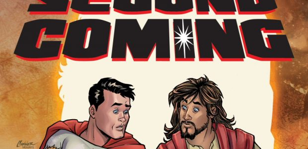 The Hotly Debated Satire Has Been The Subject of Widespread Controversy and the Target of An Online Petition SECOND COMING, the controversial, satirical comic book series in which Jesus Christ […]
