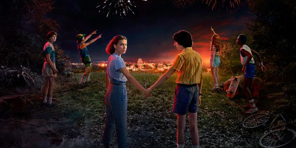 One Summer Can Change Everything. School is out, pool is open. Welcome to summer of '85 in Hawkins. Stranger Things 3 premieres globally on July 4, only on Netflix.