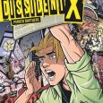 "The '90s Classic Revived as ""DISSIDENT X"""