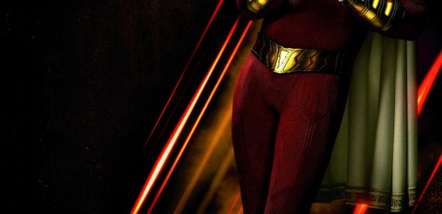 Warner Brothers has released the second trailer for SHAZAM! SHAZAM!                                                                                                                        In 3D and 2D in select theaters and IMAX on April 5 (New Line Cinema) Director: David F. Sandberg Writers: […]