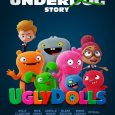 Unconventionality rules in UGLYDOLLS, STXfilms' new animated musical adventure starring the acting and singing voices of Kelly Clarkson, Nick Jonas, Janelle Monáe, Blake Shelton and Pitbull.