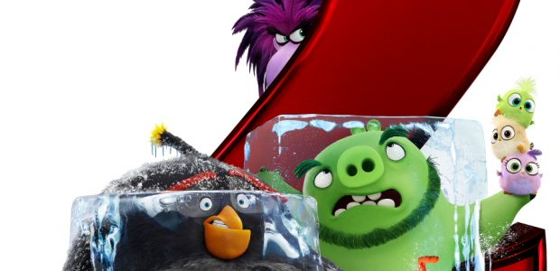 Sony Pictures has released the latest trailer for the Angry Birds Movie 2  The flightless angry birds and the scheming green piggies take their beef to the next level […]