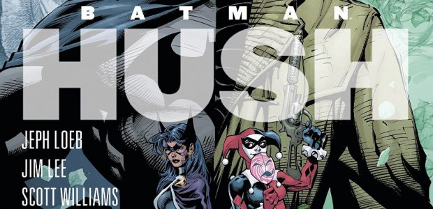 Great art can not save bad writing. This week the cast was announced for the next film in the DC animated universe: Batman: Hush. I have to admit, the cast […]